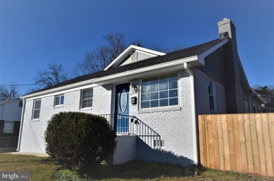 7302 Lee Highway, Falls Church, VA 22046 - #: VAFX1094780