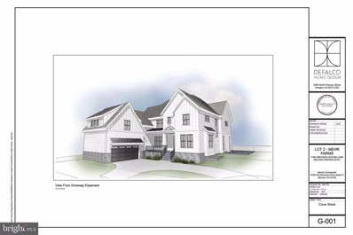 7196 Greyson Woods Lane, Mclean, VA 22101 - #: VAFX1094882