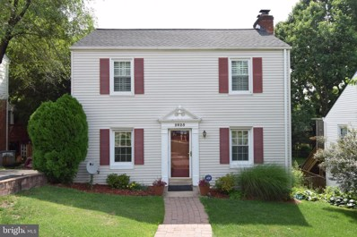 2825 Greenway Boulevard, Falls Church, VA 22042 - #: VAFX1095012
