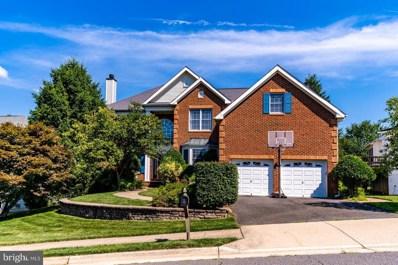 3754 Penderwood Drive, Fairfax, VA 22033 - #: VAFX1095040