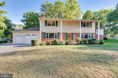 9325 Walking Horse Court, Springfield, VA 22153 - #: VAFX1095050