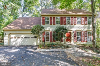 2277 Crows Nest Lane, Reston, VA 20191 - #: VAFX1095090