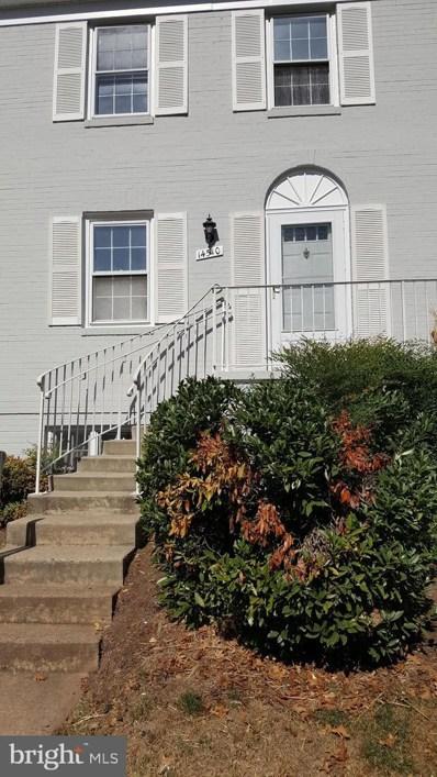 14510 Golden Oak Road, Centreville, VA 20121 - #: VAFX1095216