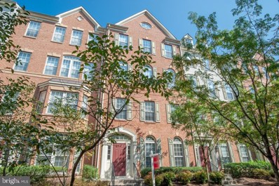 5607 Harrington Falls Lane UNIT H, Alexandria, VA 22312 - #: VAFX1095220