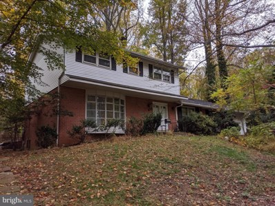 6629 Kerns Road, Falls Church, VA 22042 - #: VAFX1095236