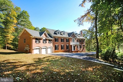6321 Windpatterns Trail, Fairfax Station, VA 22039 - #: VAFX1095316
