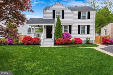 2903 Cherry Street, Falls Church, VA 22042 - #: VAFX1095370