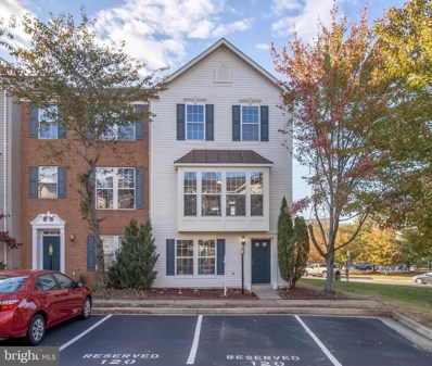 2550 Thorncroft Place, Herndon, VA 20171 - #: VAFX1095374
