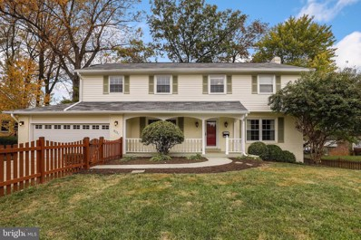 1854 Kirby Road, Mclean, VA 22101 - MLS#: VAFX1095418