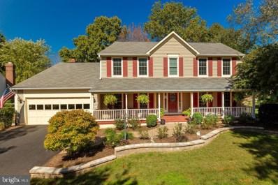 6438 Springhouse Circle, Clifton, VA 20124 - #: VAFX1095460