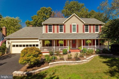 6438 Springhouse Circle, Clifton, VA 20124 - #: VAFX1095460