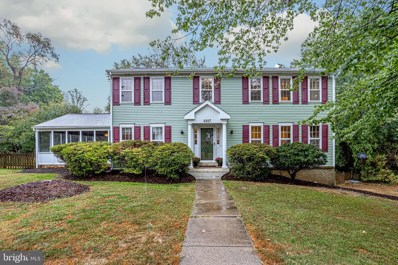 6857 Grande Lane, Falls Church, VA 22043 - #: VAFX1095516