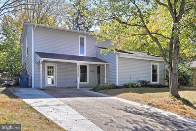 4103 Hamlin Avenue, Chantilly, VA 20151 - #: VAFX1095520