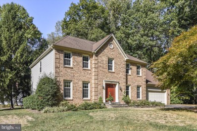 3820 Whitman Road, Annandale, VA 22003 - #: VAFX1095538
