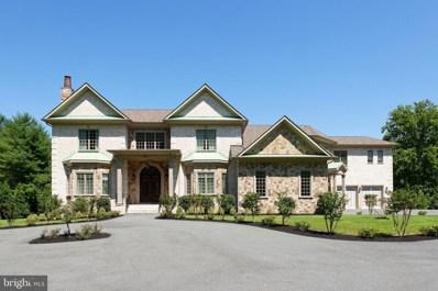 1005 White Chimney Court, Great Falls, VA 22066 - #: VAFX1095544