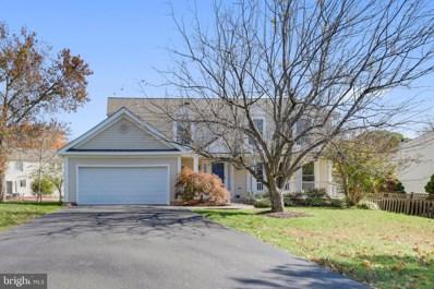 13112 Cross Keys Court, Fairfax, VA 22033 - #: VAFX1095554