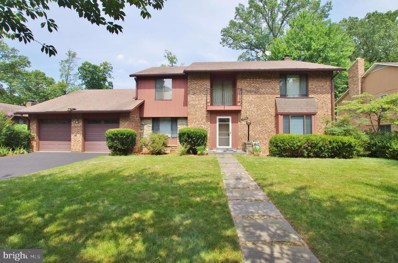 7806 Wendy Ridge Lane, Annandale, VA 22003 - #: VAFX1095626