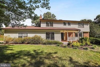 4843 Powell Road, Fairfax, VA 22032 - #: VAFX1095698