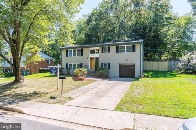 6363 Old Dominion Drive, Mclean, VA 22101 - #: VAFX1095704