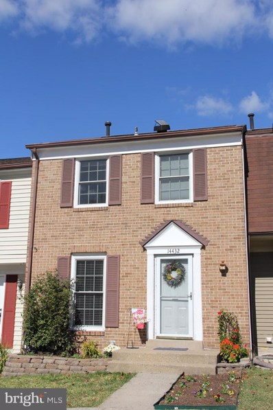 14432 Four Chimney Drive, Centreville, VA 20120 - #: VAFX1095756