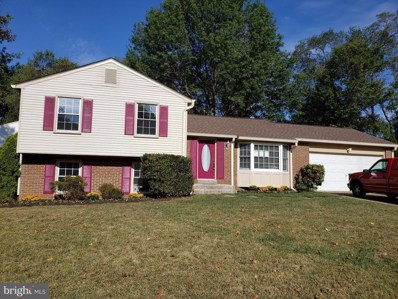 3254 Creek Wood Court, Falls Church, VA 22042 - #: VAFX1095856