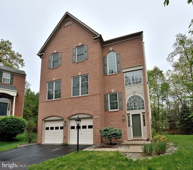8903 Day Lilly Court, Fairfax, VA 22031 - #: VAFX1095862