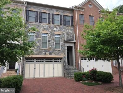6750 Darrells Grant Place, Falls Church, VA 22043 - #: VAFX1095864