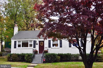 7326 Ronald Street, Falls Church, VA 22046 - #: VAFX1095894