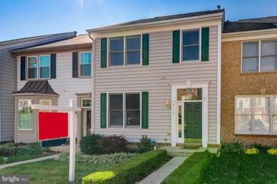 8712 Wadebrook Terrace, Springfield, VA 22153 - #: VAFX1095954
