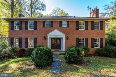 8601 Brook Road, Mclean, VA 22102 - #: VAFX1095982
