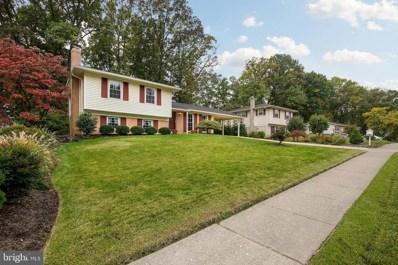 7909 Harwood Place, Springfield, VA 22152 - #: VAFX1096052