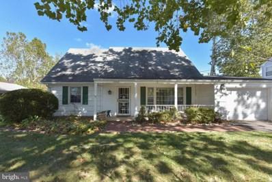 13208 Poplar Tree Road, Fairfax, VA 22033 - #: VAFX1096068