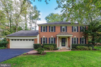11910 Fallen Holly Court, Great Falls, VA 22066 - #: VAFX1096092