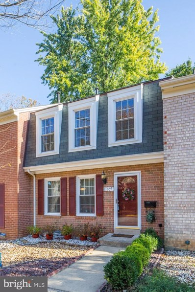 11867 Dunlop Court, Reston, VA 20191 - MLS#: VAFX1096288