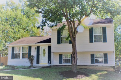 7665 Fallswood Way, Lorton, VA 22079 - #: VAFX1096340
