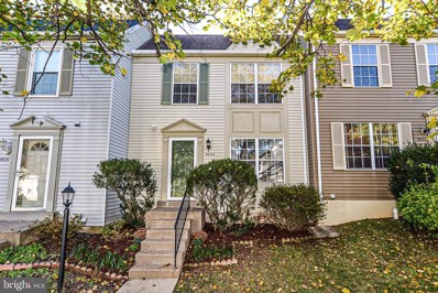 9033 White Rose Lane, Fairfax, VA 22031 - #: VAFX1096344