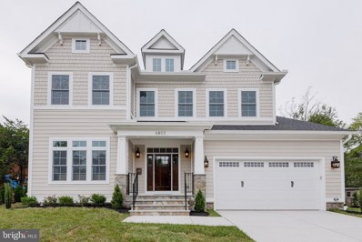 6803 Old Chesterbrook Road, Mclean, VA 22101 - #: VAFX1096372