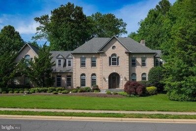 1129 Round Pebble Lane, Reston, VA 20194 - #: VAFX1096416