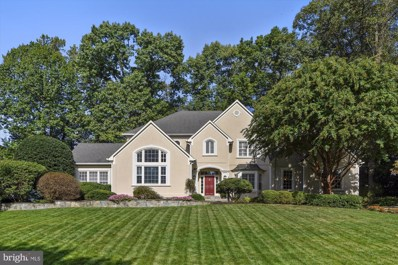10680 Alliwells Court, Oakton, VA 22124 - #: VAFX1096430