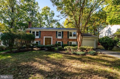 12707 Saylers Creek Lane, Herndon, VA 20170 - #: VAFX1096470