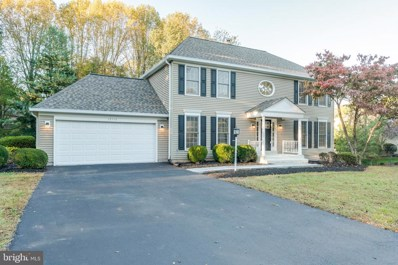 12112 Fairfax Hunt Road, Fairfax, VA 22030 - #: VAFX1096486