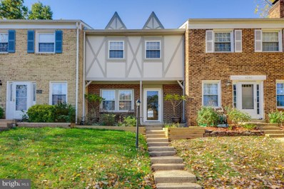6282 Paddington Lane, Centreville, VA 20120 - #: VAFX1096506