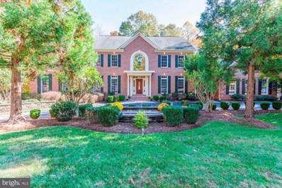 7505 Cannon Fort Drive, Clifton, VA 20124 - #: VAFX1096530