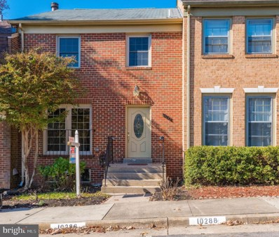 10286 Friendship Court, Fairfax, VA 22032 - #: VAFX1096532
