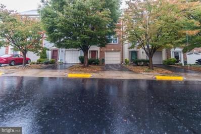 5322 Buxton Court, Alexandria, VA 22315 - #: VAFX1096670