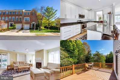 2761 Cedar Crossing Lane, Vienna, VA 22180 - #: VAFX1096680