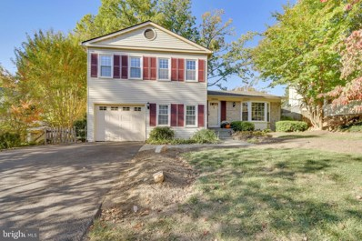 2043 Freedom Lane, Falls Church, VA 22043 - #: VAFX1096686
