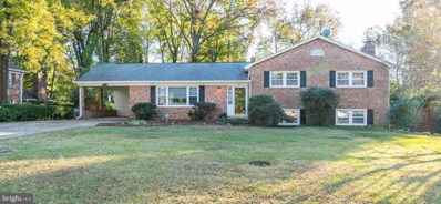4413 Laurel Road, Alexandria, VA 22309 - #: VAFX1096706