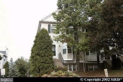 4044 Summer Hollow Court UNIT 150A, Chantilly, VA 20151 - #: VAFX1096740