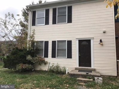 12953 Ridgemist Lane, Fairfax, VA 22033 - #: VAFX1096882